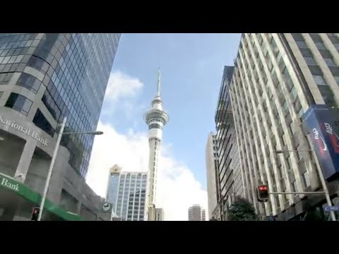 Massey University - Video tour | StudyCo