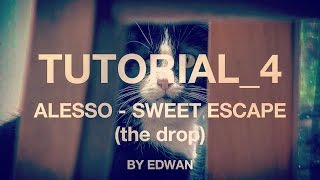 HOW TO MAKE ALESSO STYLE: Sweet Escape [FL Studio]