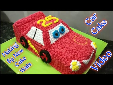 mp4 Cake Decoration Car, download Cake Decoration Car video klip Cake Decoration Car