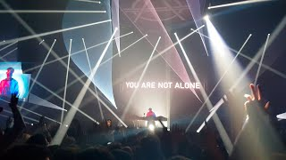 Don Diablo Future XL 2018 LIVE @ AFAS Live 4K