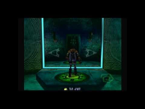 soul reaver 2 dreamcast beta