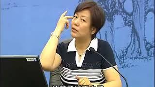 心理学专家李玫瑾:【青少年常见心理问题与对策】
