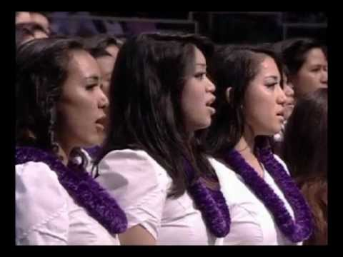 Kamehameha Song Contest 2012 - Senior Women