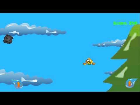 Video of WingGo Go Home