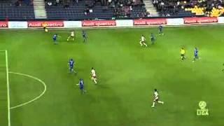 Joaquin Boghossian's Goal (Red Bull Salzburg) ( Vs Wiener Neustadt 4-2)[1andretube]