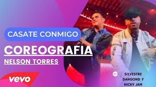 CÁSATE CONMIGO - COREOGRAFÍA ZUMBA BY FLOW FIT DANCE