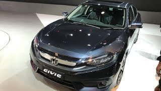 Honda New Civic : Power Videos