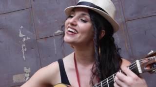 Sariyah Idan~ Comes Love (Jazz Standard)