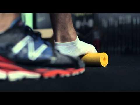 Ćwiczenia na rozgrzanie mięśni i rozciąganie