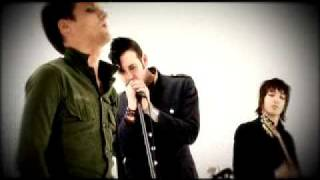 Out Of Line - THE BRAVERY