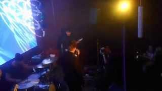 Smrtislav - Terapie Tmou [Live, 4.3.2015, Anděl Music Bar, Plzeň]