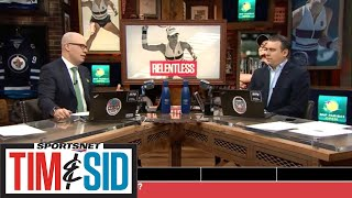 Is Bianca Andreescu Title Win The Biggest Accomplishment In Canadian Tennis History? | Tim And Sid