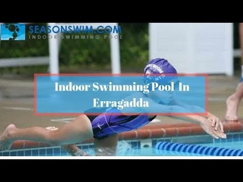 Indoor Swimming Pool In Erragadda  Hyderabad