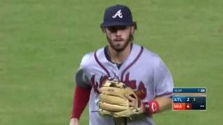 "Dansby Swanson 2016 Highlights ""Too Much Sauce"""