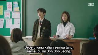 (Sub indo) go back to school my.strange.hero.03.1