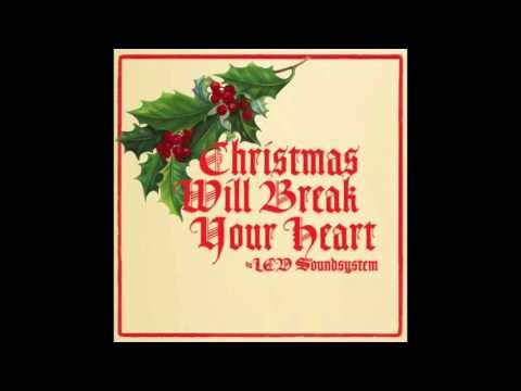 Música Christmas Will Break Your Heart