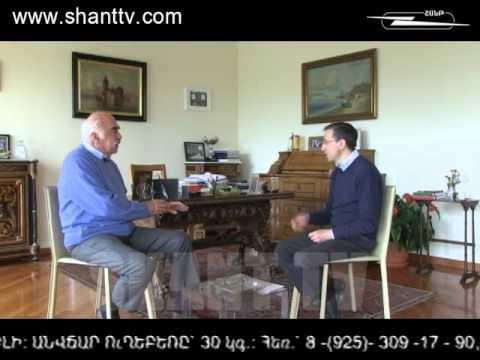 Աշխարհի հայերը/Ashxarhi Hayer-Հակոբ Քրմզյան