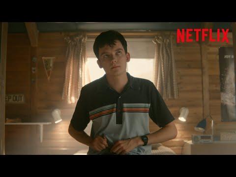 Sex Education | Season 2 Announcement | Netflix