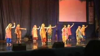 Punjabi Folk Song and Dance Laungawacha - YouTube