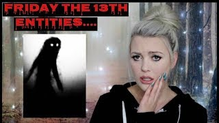 Friday The 13th... The TRUTH They Don't Want You To Know!!
