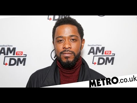 Get Out actor LaKeith Stanfield reassures he's doing 'OK' after sharing concerning social media post