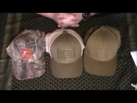 5.11 Tactical Ball Caps