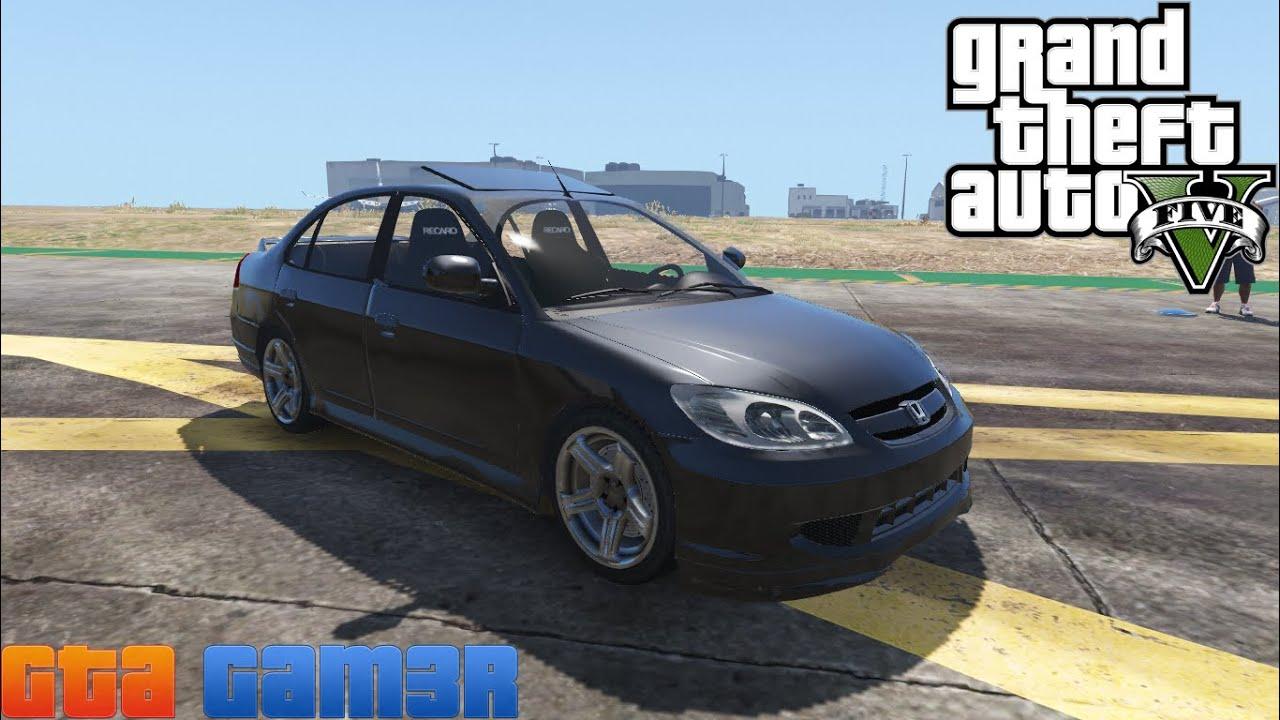 GTA5 Mods.com