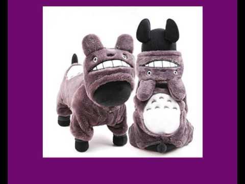 Hundepullover - Bekleidung für ihren Hund