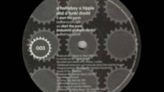 A Homeboy, A Hippie & A Funki Dredd - Start The Panic [1992]