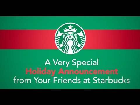 Starbucks Responds To The Christmas Cup Controversy