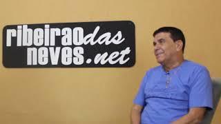 Antonio Carlos, Cantor E Empresário, Candidato A Deputado Federal