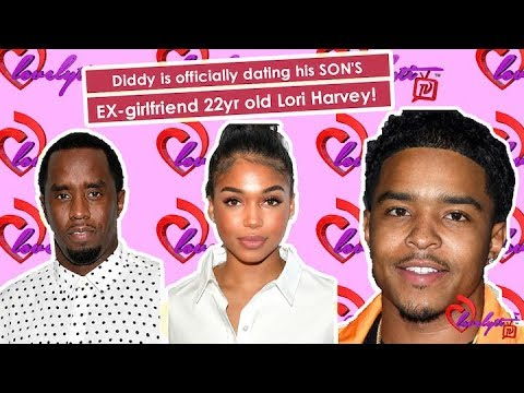 Diddy stirs backlash after photos show him with his son's ex-girlfriend Lori Harvey in Italy
