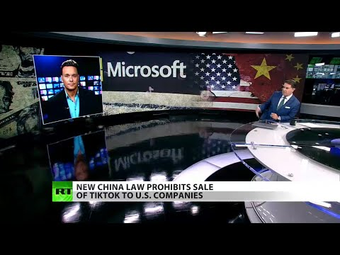 China On TikTok: No