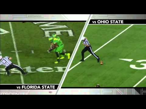 Ohio State Wins College Football Playoff National Championship - SportsCenter (1-12-2015)