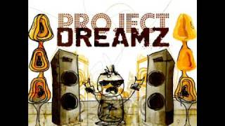 Let It Go - Project Dreamz