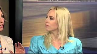 Electing a Female President, Broad Topics TV, 2012