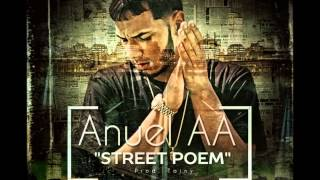 Anuel AA - Street Poem (Prod. By Tainy) ''Maybach Music''
