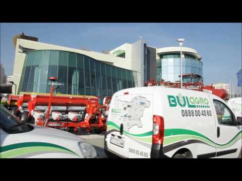 New corporate vision of BULAGRO