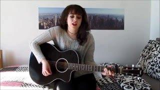 Break Down Here – Julie Roberts (Cover)