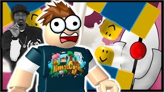 Pat And Jen Roblox Scary Elevator Roblox Crazy Elevator The Weirdest Elevator Minecraftvideos Tv