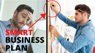 How to Write a Business Plan in 5 steps | Step by Step for 2021
