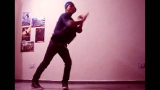 Marques Houston   Do It Well Dance Cover by pushpa chhetri