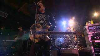 Angels & Airwaves - It Hurts (Live at Fuel tv show)