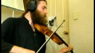 "Violin Improv - ""Off the Top of my Head"""