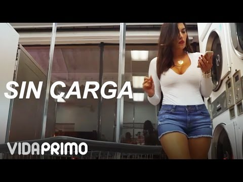 Sin Carga - Ñejo feat. Jamby (Video)