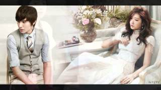 Best couple of the month: LEE MIN HO & PARK SHIN HYE (from korean drama HEIRS)