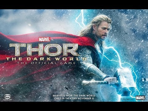 Video of Thor: TDW - The Official Game
