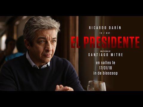 EL PRESIDENTE || trailer - bande annonce || RELEASE 17/01/2018