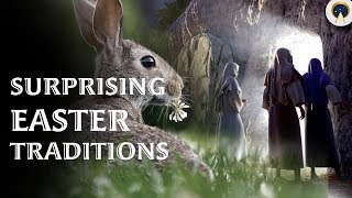 EASTER REBIRTH: How Rabbits and Eggs Came to Symbolize New Life