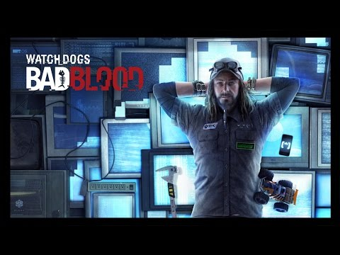 Watch Dogs Bad Blood Announce Trailer thumbnail